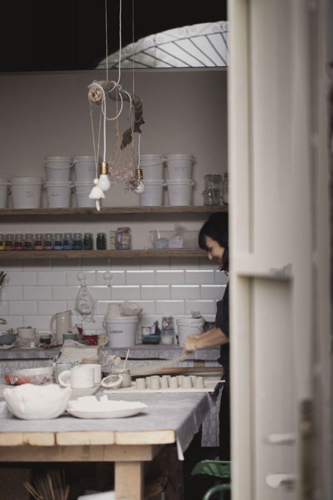 Elena Fantini Fotografa Personal Branding Interra Ceramiche