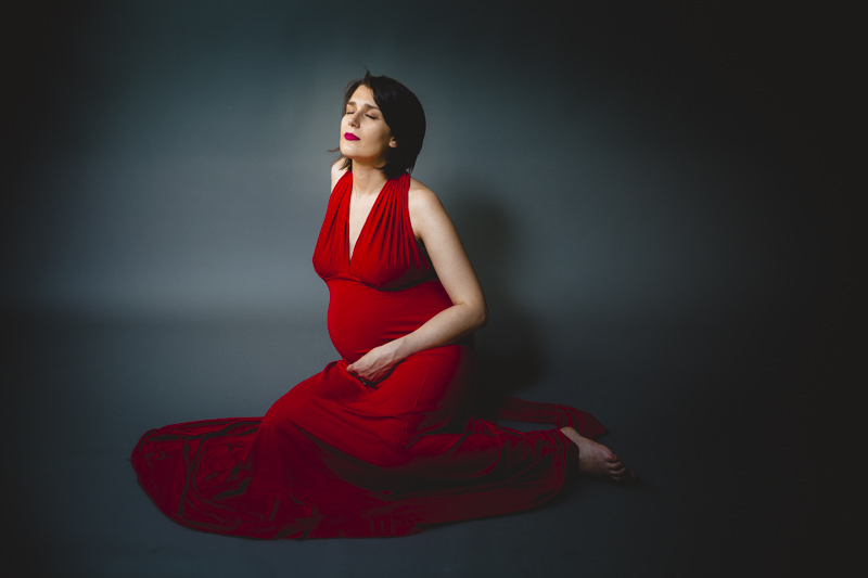 Elena Fantini Fotografa Maternita Attesa